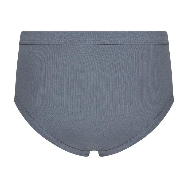 Beeren Heren Slip M3000 Steel Grey achterkant