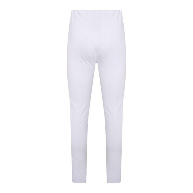 Beeren Pantalon M3400 Wit achterkant