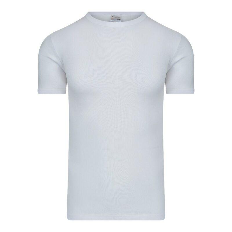 Beeren Heren T-Shirt Wit M3000