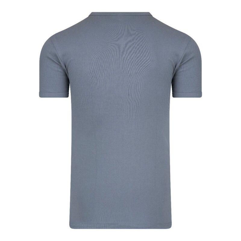 Beeren T-Shirt M3000 Grijs achterkant