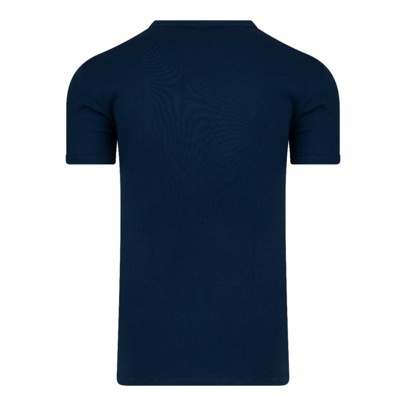 Beeren T-Shirt Marine M3000 achterkant