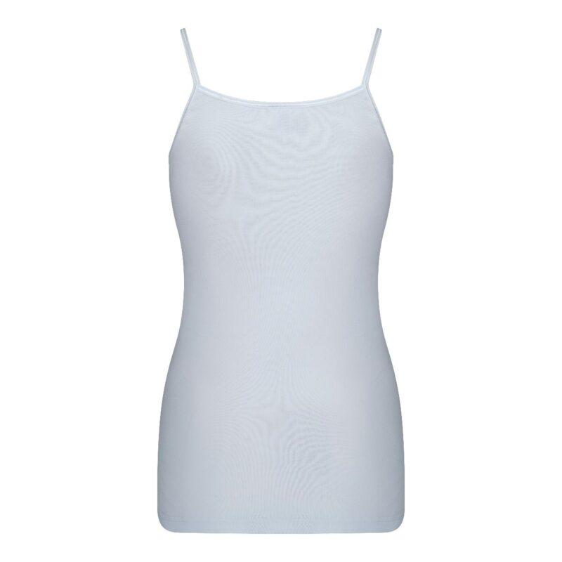 Dames hemd Brigitte wit