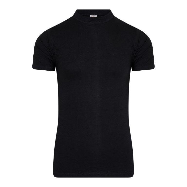 Beeren T-Shirt Comfort Feeling Zwart