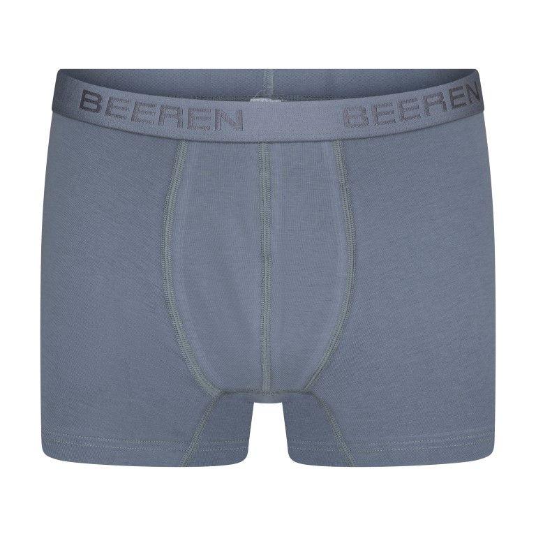 Beeren Boxershort Rolf Grijs