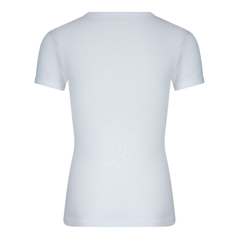 Beeren Jongens T-Shirt M3000 Wit achterkant