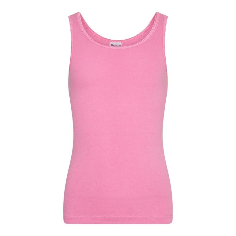 Beeren Meisjes Hemd Comfort Feeling Roze
